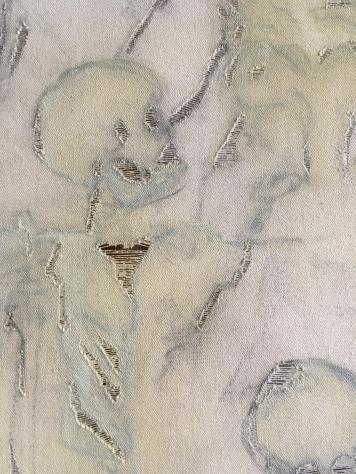La Vita che ti diedi (2016) detail