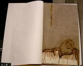 Wordless (artist book)